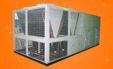 大型热泵热水机组 酒店/学校/小区大型节能空气源热泵热水机组 广东热泵热水机组制造商直销 价格实惠